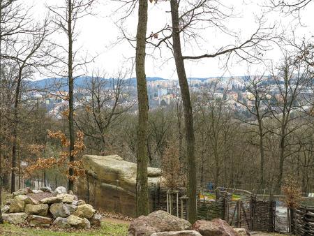 Zoological Garden, Brno, Czech Republic