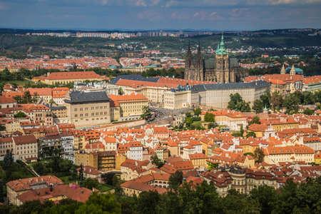 Petrin tower, Czech Republic