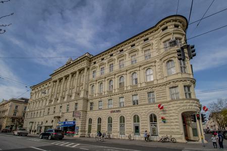 Mirabell Square (Mirabellplatz) in Salzburg, Austria Imagens - 133425944