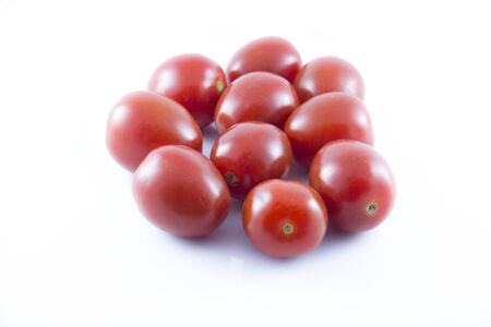 reds: reds tomatoes