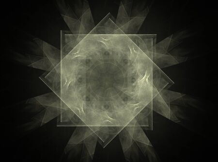 radial: Radial generated shapes