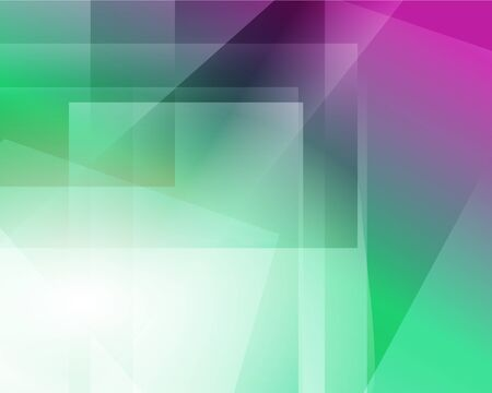 Blurred bright colors mesh background. Colorful rainbow gradient. Smooth blend banner template. Easy editable soft colored vector illustration