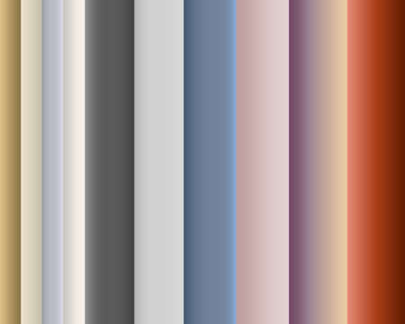 Abstract rainbow colorful pattern background. Abstract retro striped colorful background  イラスト・ベクター素材
