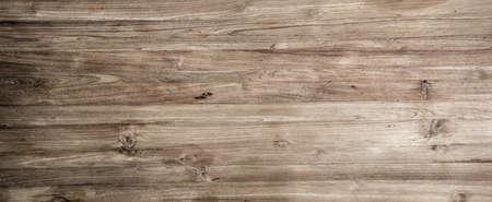 Dark wood background, old black wood texture for background