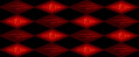 Red triangle shapes abstract background, creative geometric design