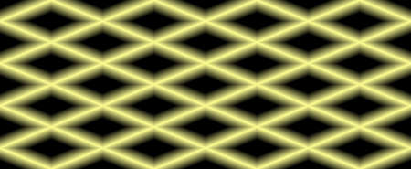 3d render abstract surface. Chaos mesh background rendered. Background with futuristic polygonal shape. You can overlay your own image Stock fotó