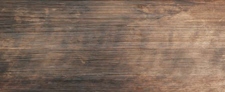 Brown wood texture. Abstract background, empty template Imagens