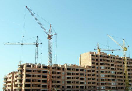 redbrick: development