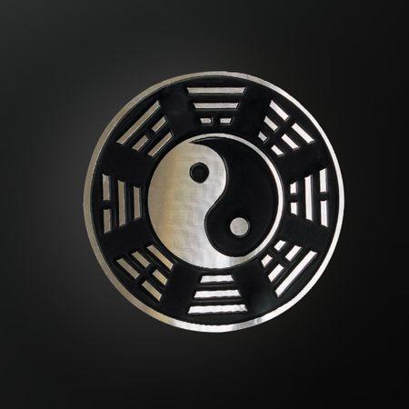 gua: yin yang