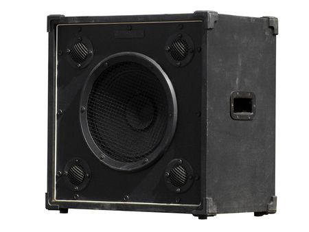 loudspeaker                                Stock Photo - 6948935