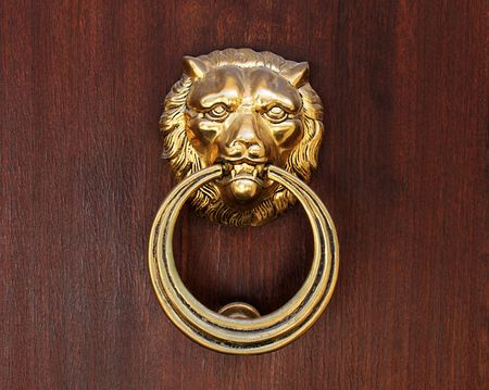doorknocker photo