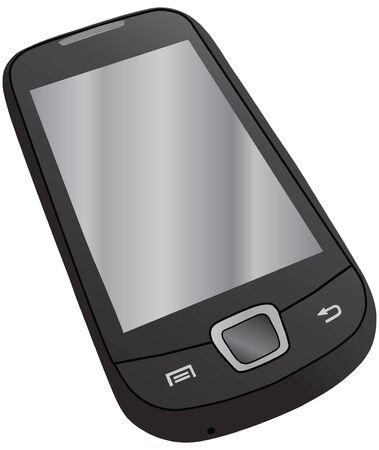 sensory mobile Stock Photo - 9109620