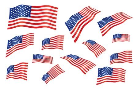 愛国心: アメリカ合衆国遠征フラグのベクトルを設定