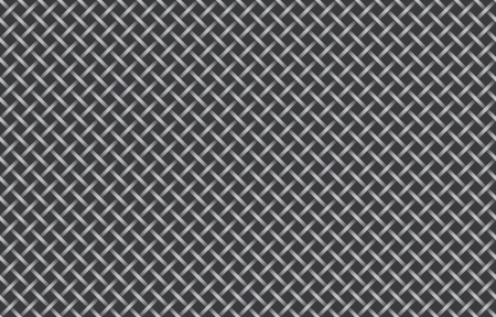 seamless metallic grating texture vector illustration Stock Vector - 15324428