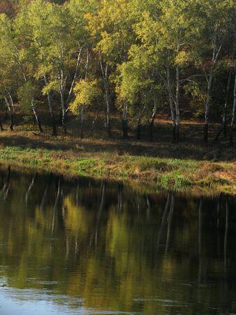 riverside at september