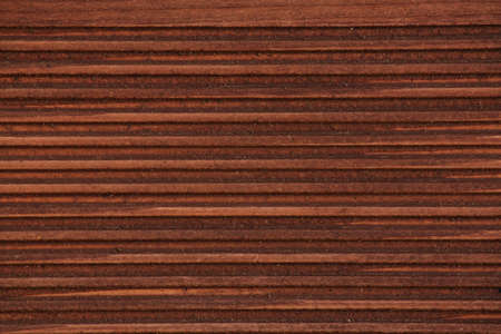 fluted: close up of wooden plank texture Stock Photo
