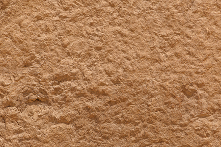 close up of stone from Great Pyramid of Giza Stock Photo