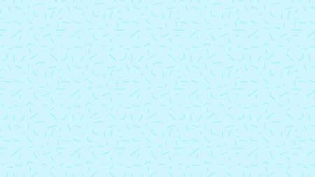 Virus seamless pattern. Virus cells seamless texture, microbes endless texture Illustration
