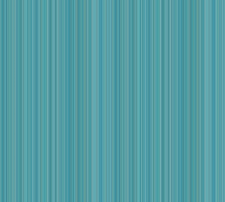 Cold-color background of pinstripes, primarily in shades of blue and green, such as teal and cyan  Can be oriented horizontally or vertically