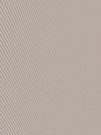 Computer-illustrated background of brown and white textured stripes on the diagonal  Design provides depth and dimension Stock Photo