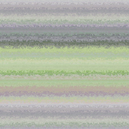 Background in cool shades of purple, green, pink, and gray with subtle stripes of variable widths, roughened for texture
