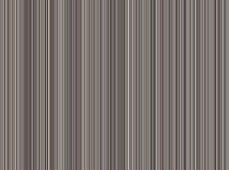 primarily: Stripes in primarily shades of brown and blue, with a little gray and white. Can be oriented horizontally or vertically
