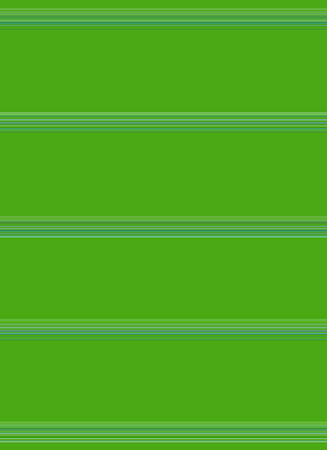 coordinating: Bright green background with pinstripes in coordinating colors to break up wide spaces for effect or text. Can be oriented horizontally or vertically.