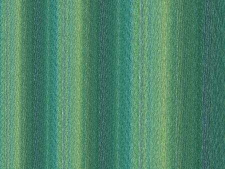 Background of wide-striped textured panels in shades of green, blue, and yellow. Can be oriented horizontally or vertically.