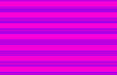 Bright colorful background with stripes of varying widths, primarily in shades of pink & blue with a little purple and red. Orients any direction.