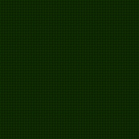 Braiding of horizontal and vertical stripes creates a basket weave pattern in two shades of green for St. Patricks Day, spring, Christmas, or general background.