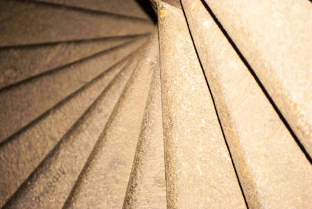 old stone stairs Stock Photo - 22800013