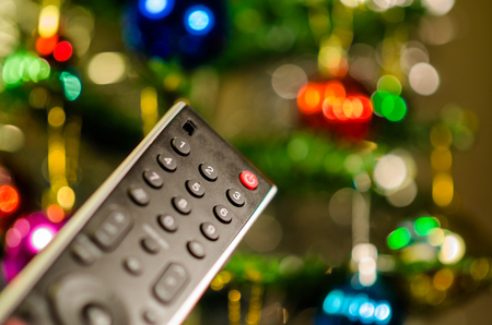 Remote Control, holiday shopping