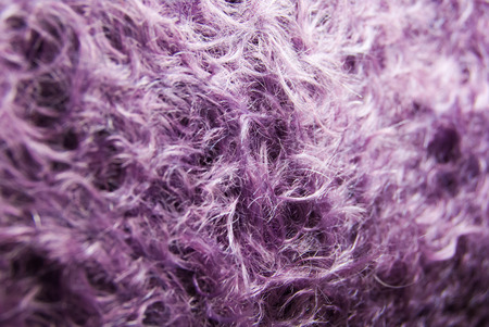 mohair: red mohair texture background