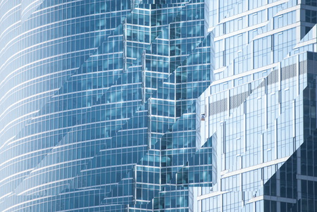 pellucid: modern office buildings