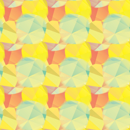 usage: Seamless pattern. Background template for web usage, prints and wallpaper. Illustration