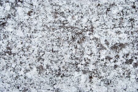 icy: icy ground texture, abstract background
