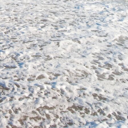 foe: vector realistic seafoam texture to use as a background foe websites or other media