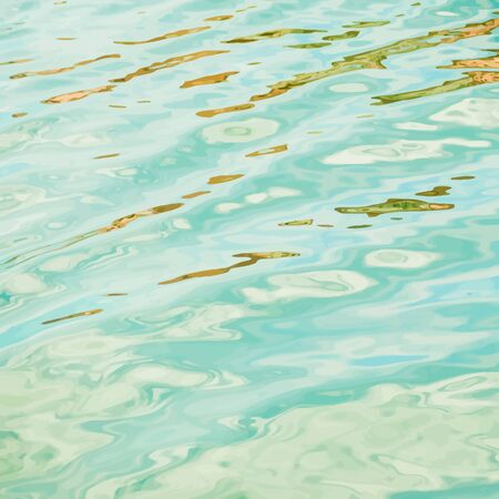 foe: vector realistic water texture to use as a background foe websites or other media Illustration