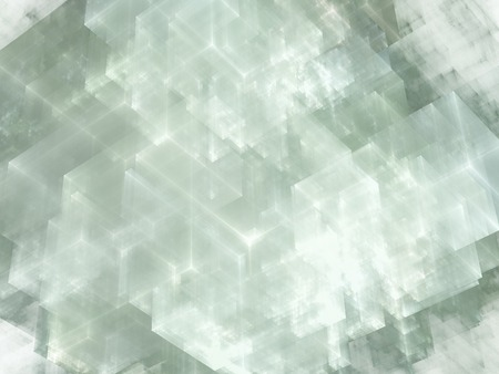 abstracts: Abstracts background with transparent rectangular shapes as conceptual metaphor for modern technology, science and business. Stylish background texture for design projects.