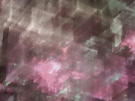 background texture metaphor: Abstracts background with transparent rectangular shapes as conceptual metaphor for modern technology, science and business. Stylish background texture for design projects.