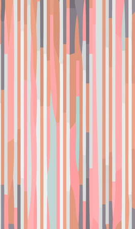 rythm: Vintage background texture for booklet, book covers and other usages. Glitchy striped texture. Abstract retro pattern.