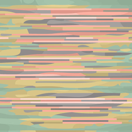 striped texture: Vintage background texture for booklet, book covers and other usages. Glitchy striped texture. Abstract retro pattern.