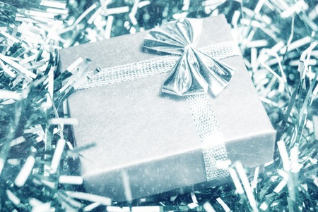 under the tree: christmas gifts under tree