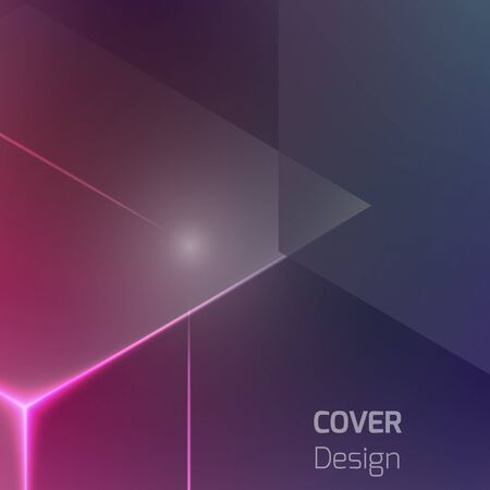 metal sheet: Stylish colorful background with soft gradients and lines. Background texture with blurred and geometrical shapes. Abstract background for apps, presentations or corporate use. Illustration