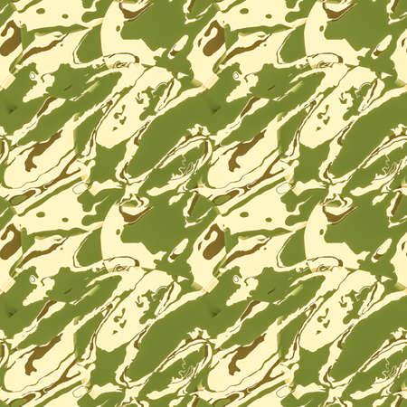 animales del desierto: Patrón de camuflaje moderno. Azulejo inconsútil del fondo para copias de ropa militar, los vehículos y el diseño del juego.