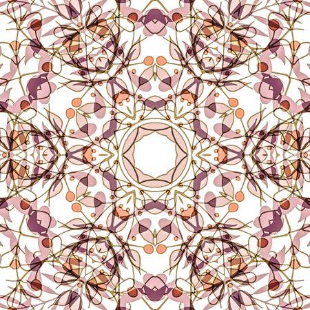 patchwork pattern: Gorgeous seamless patchwork pattern.