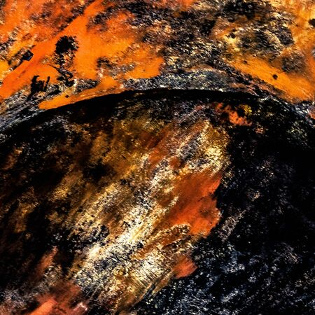 canvas background: Oil paint texture. Grunge background. Fragment of artwork Abstract art background. Oil painting on canvas. Brushstrokes of paint. Modern art. Contemporary art.