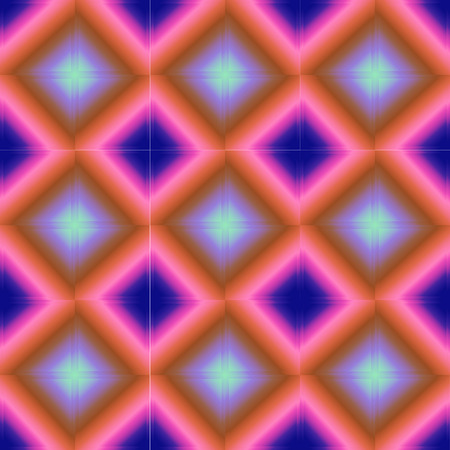 Vector - Art geometric background