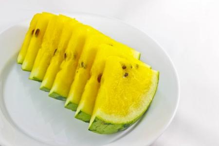 Honey melon  photo