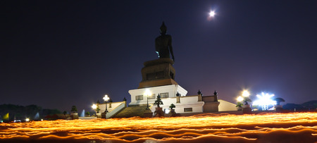 puja: Magha Puja Day